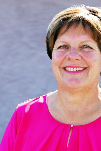 Barbara Nägler