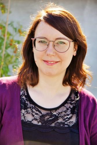 Patricia Kolz