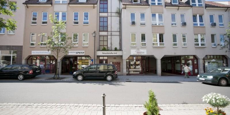 #1068 (kein Titel) – Seit 1998 bietet die Tagesstätte Horizont in Marktheidenfeld tagesstrukturierende Angebote.