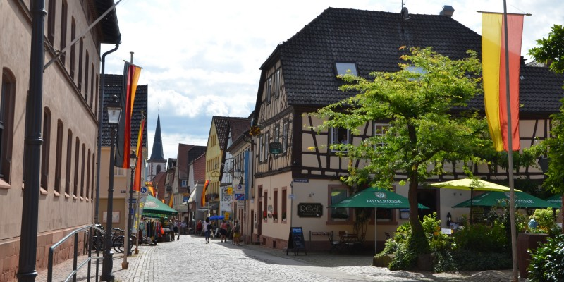 #1072 (kein Titel) – In der Tagesstätte Horizont in Lohr nehmen seit 2002 acht Klienten am tagesstrukturierenden Angebote teil.