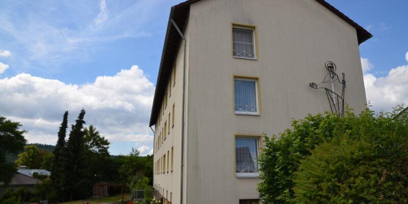 #1138 (kein Titel) – Ambulant betreutes Wohnen in einer besonderen Wohnform bietet Ihnen das Haus St. Josef in Bad Kissingen.